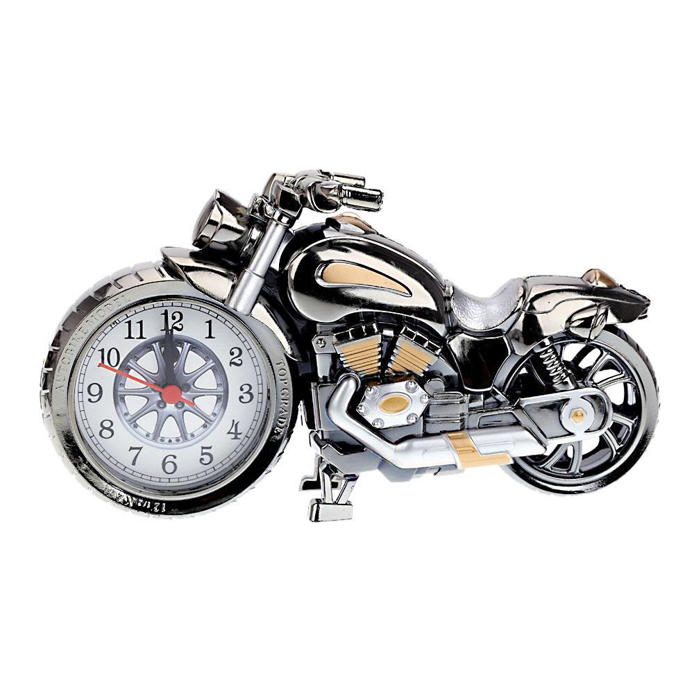 Quartz Alarm Clock Super Cool
