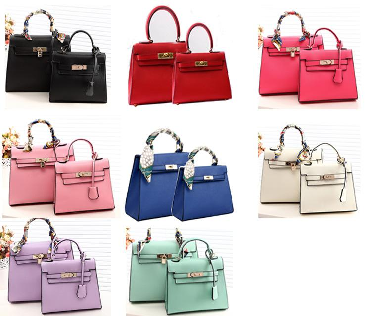 M* Brand Mini Bags Famous Brands Purse Children's Leather Handbags ...