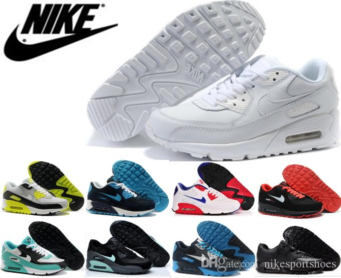 Nike Air Max Mujeres 2016