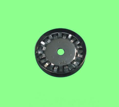 rotary machine spare parts