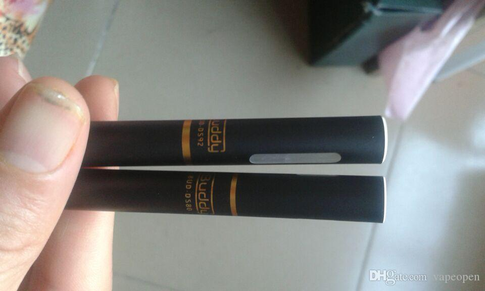 Ego electronic cigarette charging