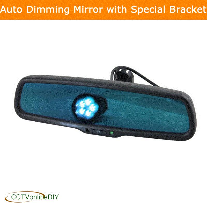 interior accessories interior mirrors car rear view rearview interior auto dimming mirror with. Black Bedroom Furniture Sets. Home Design Ideas