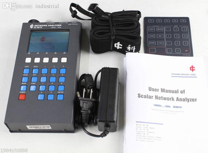 Scalar Network Analyzer : Wholesale ghz rf swr antenna scalar network analyzer