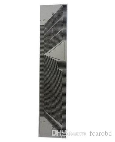 fcarobd saab sid1 lcd display ribbon wire for saab 9 3 9 5 models sid 1 dashboard missing pixel