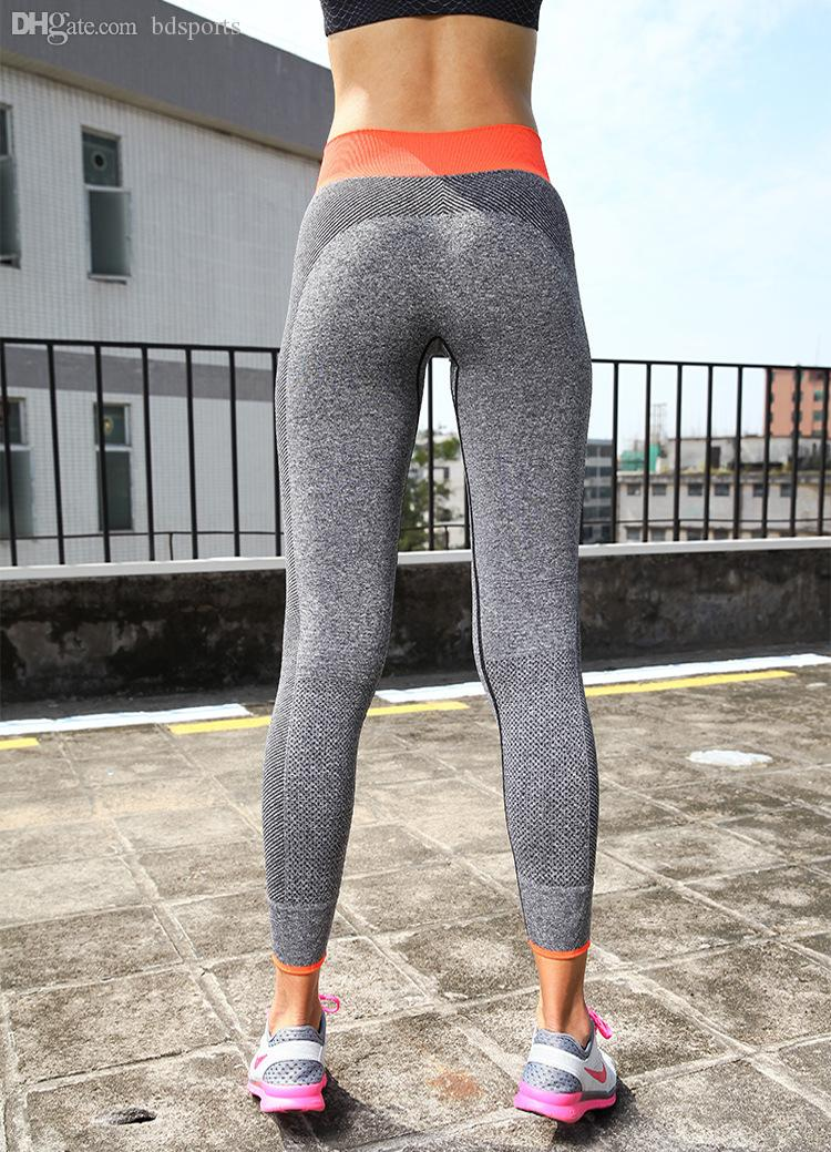 Best Wholesale Gym Women Yoga Clothing Sports Pants ...