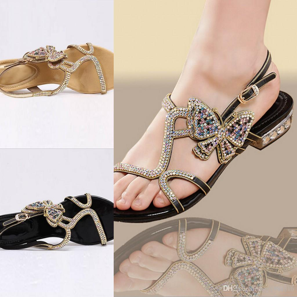 Free Shipping 2015 Summer New Fashion Women Shoes Beautiful Diamond High Heels Sandals For Lady Size