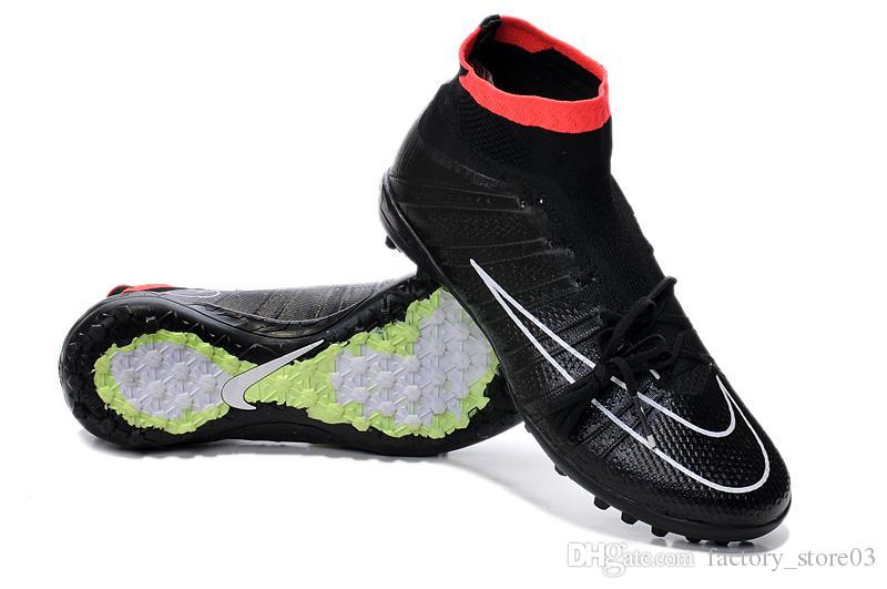 Mens Football Boots Cleats Boys Soccer Cleats Brand New Mens ...