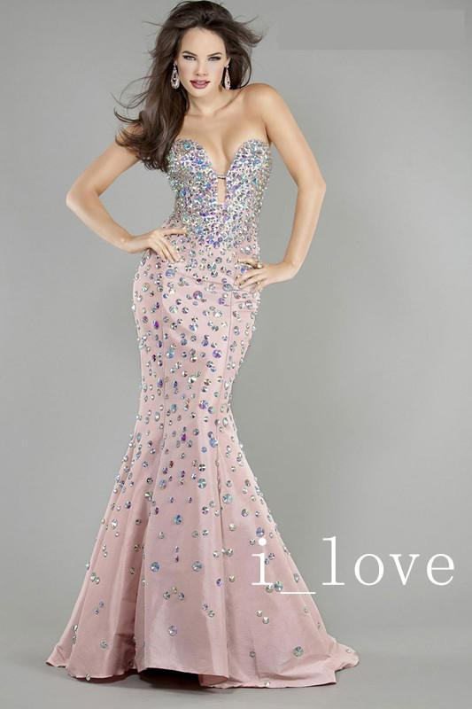 Made To Order Evening Dresses 27