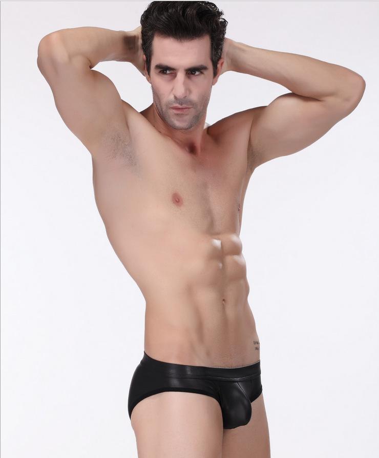 Best 2016 New High Quality Men Underwear Briefs Gay Penis ...