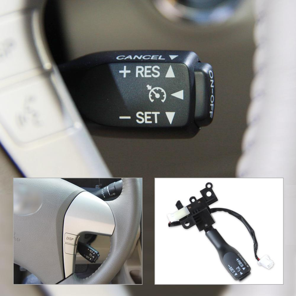 2017 new cruise control switch for toyota rav4 camry corolla lexus scion 84632 34011 8463234011. Black Bedroom Furniture Sets. Home Design Ideas