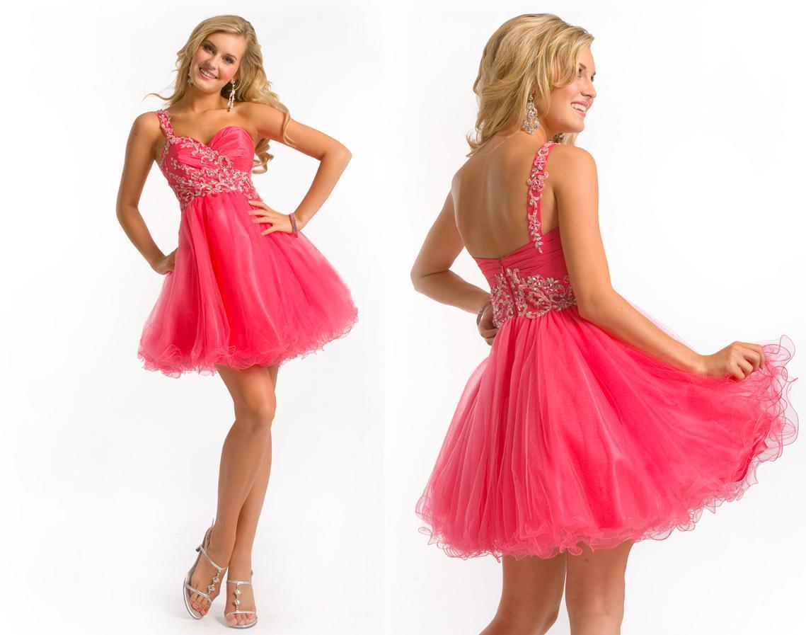 Trendy Homecoming Dresses