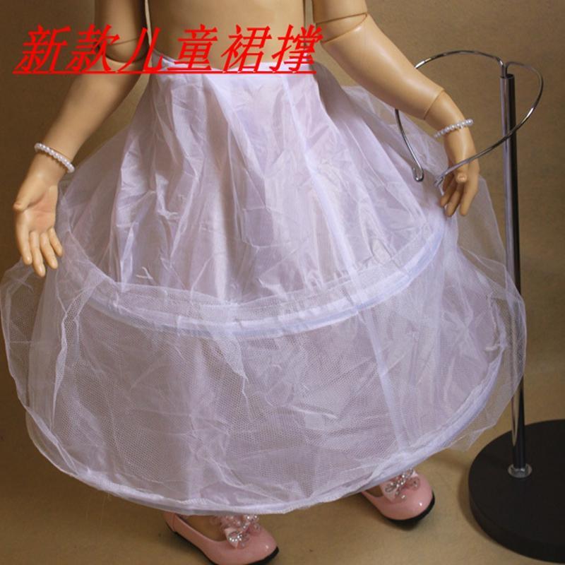Как сделать обруч под платье своими руками 56