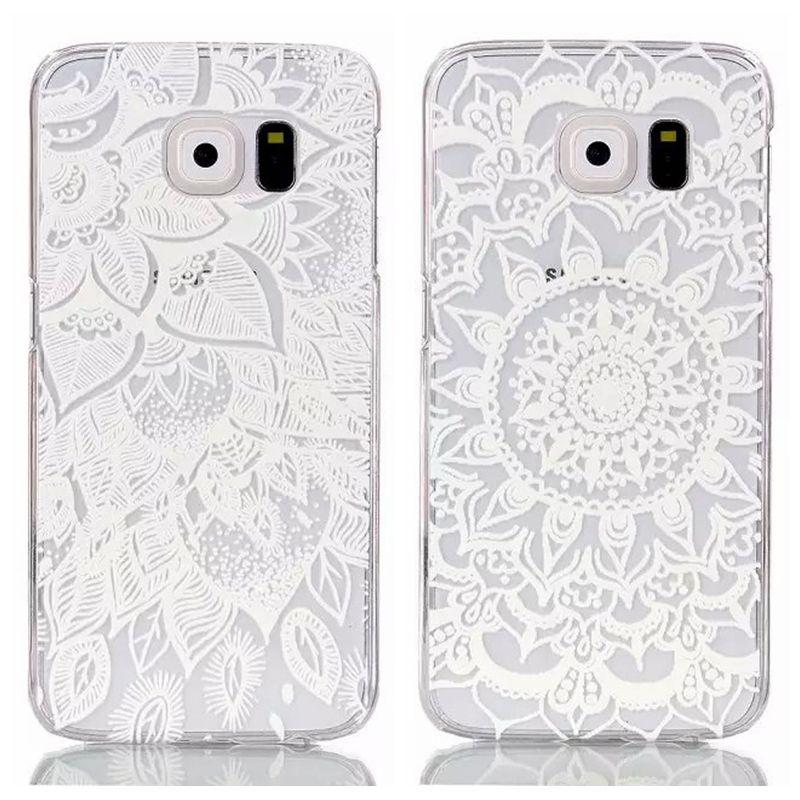 samsung s7 phone case mandala