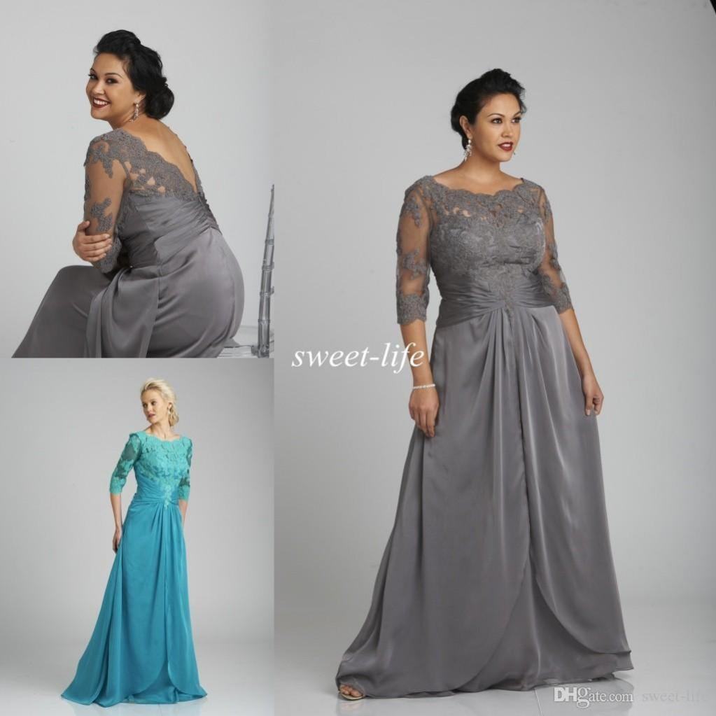 Inexpensive Plus Size Special Occasion Dresses - Long Dresses Online