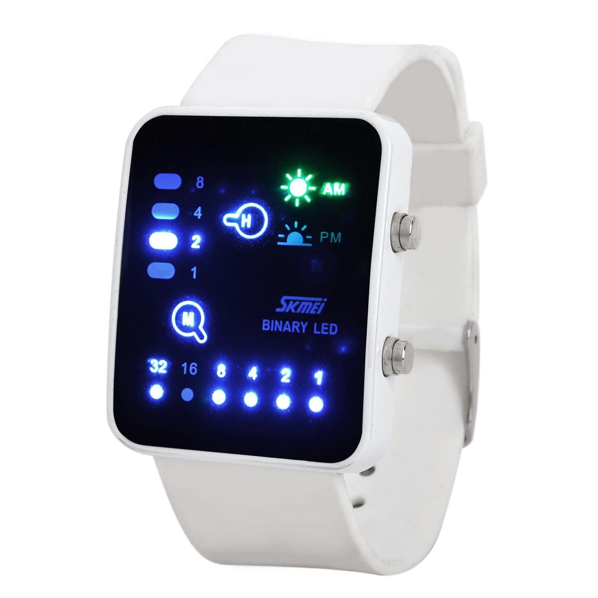 Wrist watch on discount - Skmei Wholesale Kids Digital Led Wrist Watch Women Men Student Young Boy Girl Fashion Lover Stylish