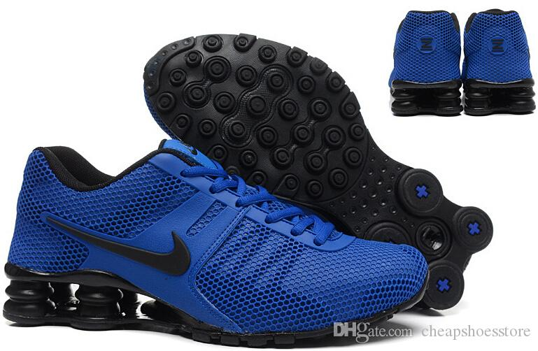 2016 Nike Air Shox Turbo