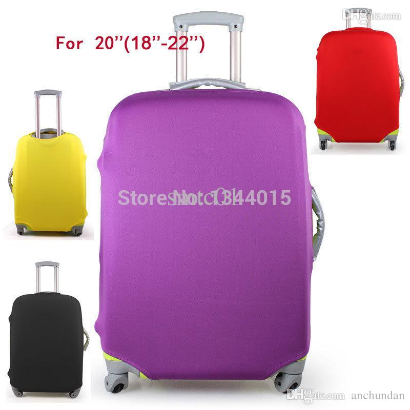 Online Cheap Wholesale Hot Sale Travel Luggage Suitcase Protective ...