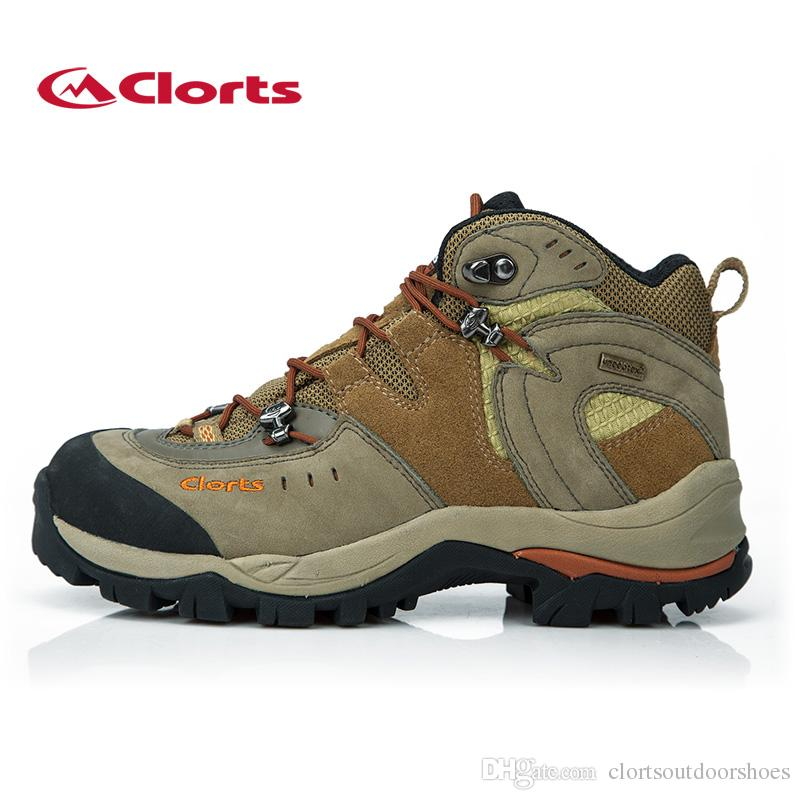 2017 Best Hiking Boots Woman Style 2016 Clorts Waterproof Boots ...