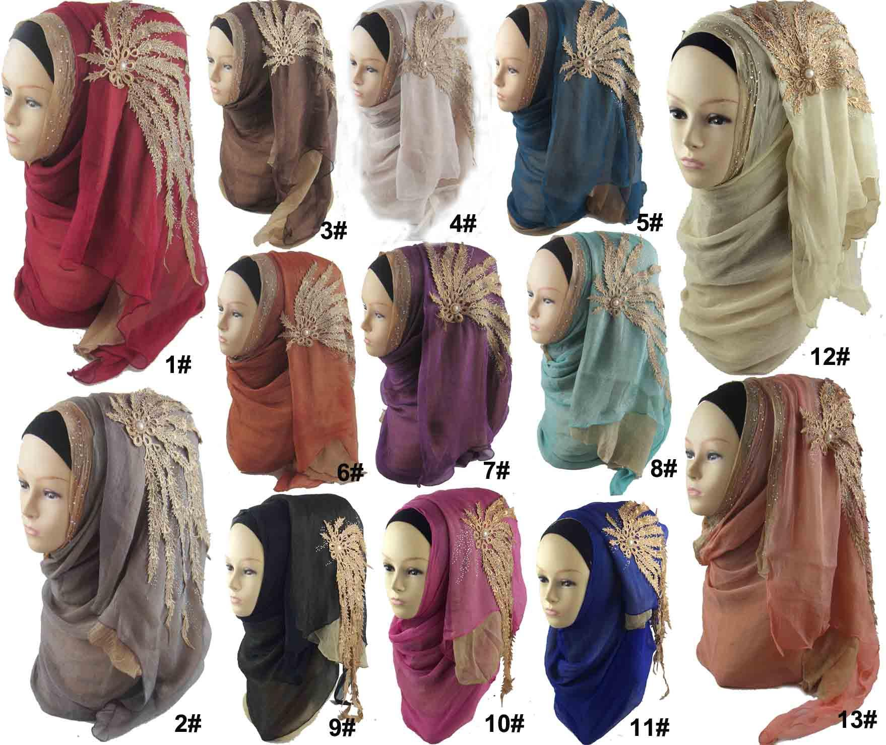 How To Wrap Shawl Hijabs Baby Hijab Online Baby Hijab For Sale