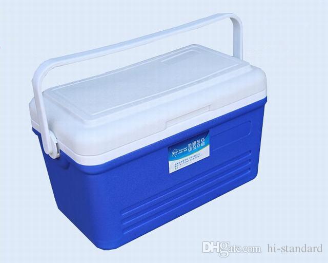 Cool Box hot 25l heat insulation box cool box storage box fish box ultra