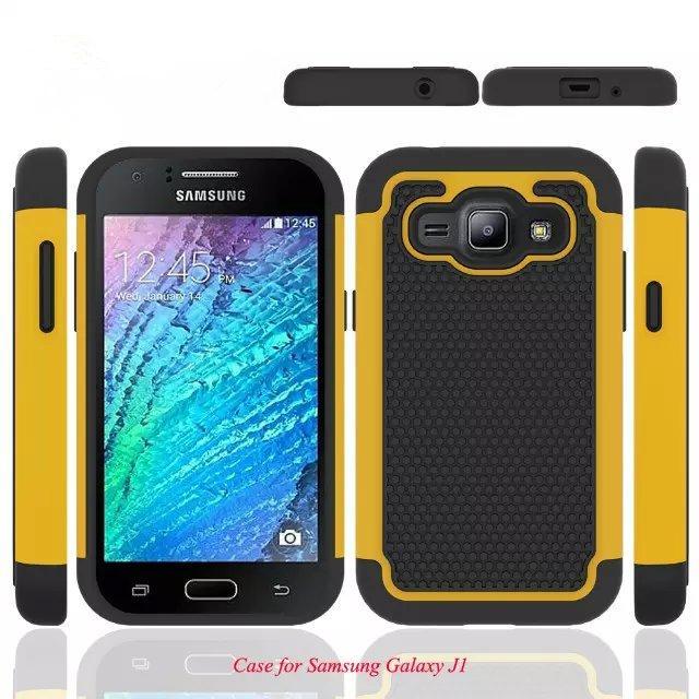nual de Samsung Galaxy J1 - descargas
