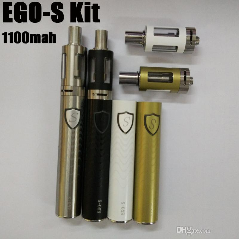Market research electronic cigarettes
