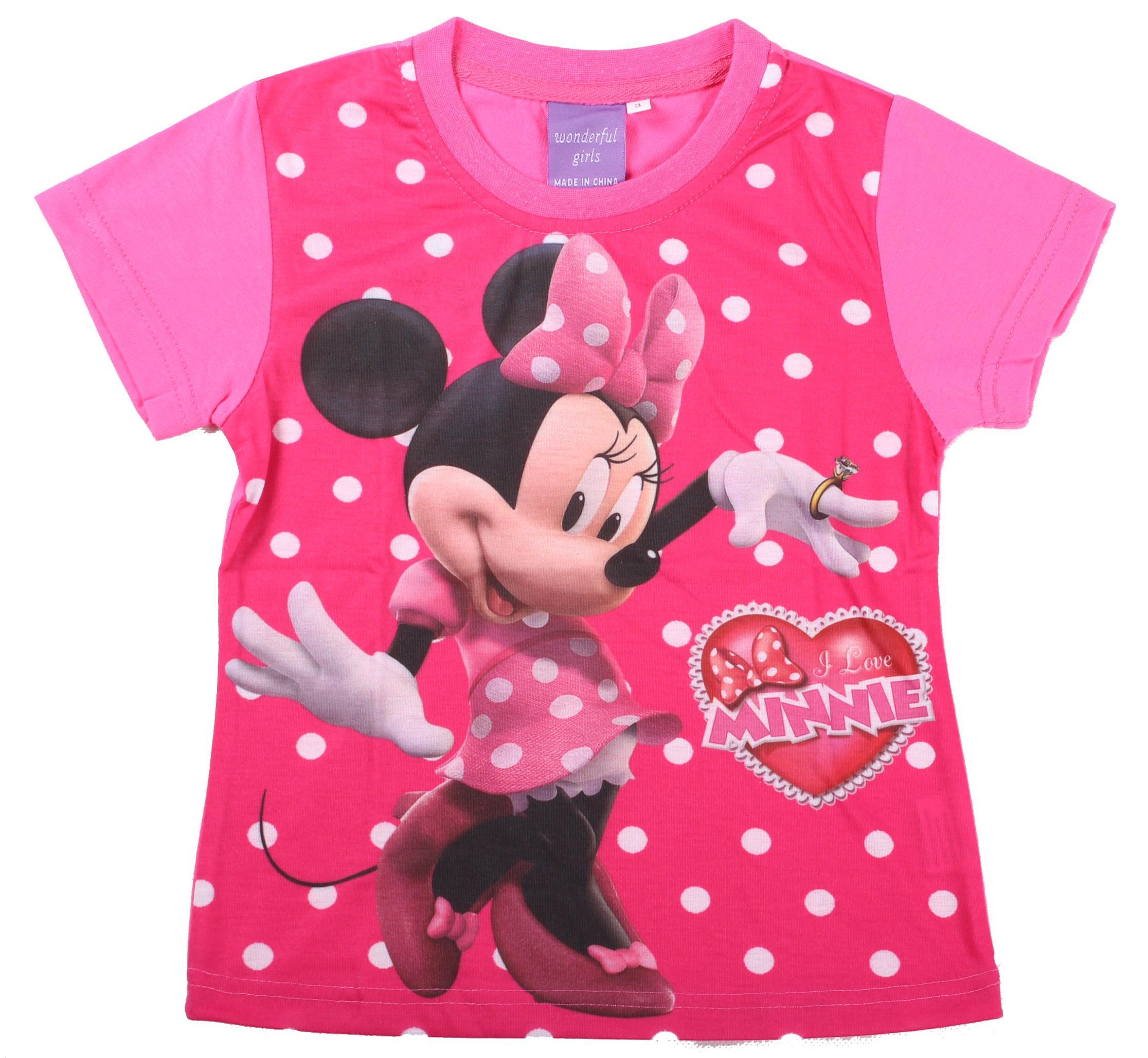 Minnie Shirts Best and Popular Shirt 2017
