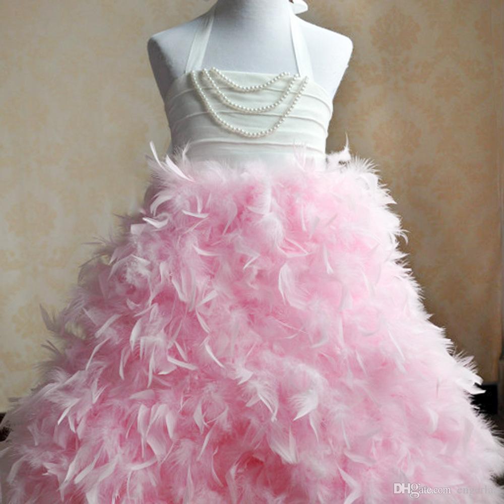 Increíble Vestido De Novia Niñas Molde - Colección de Vestidos de ...