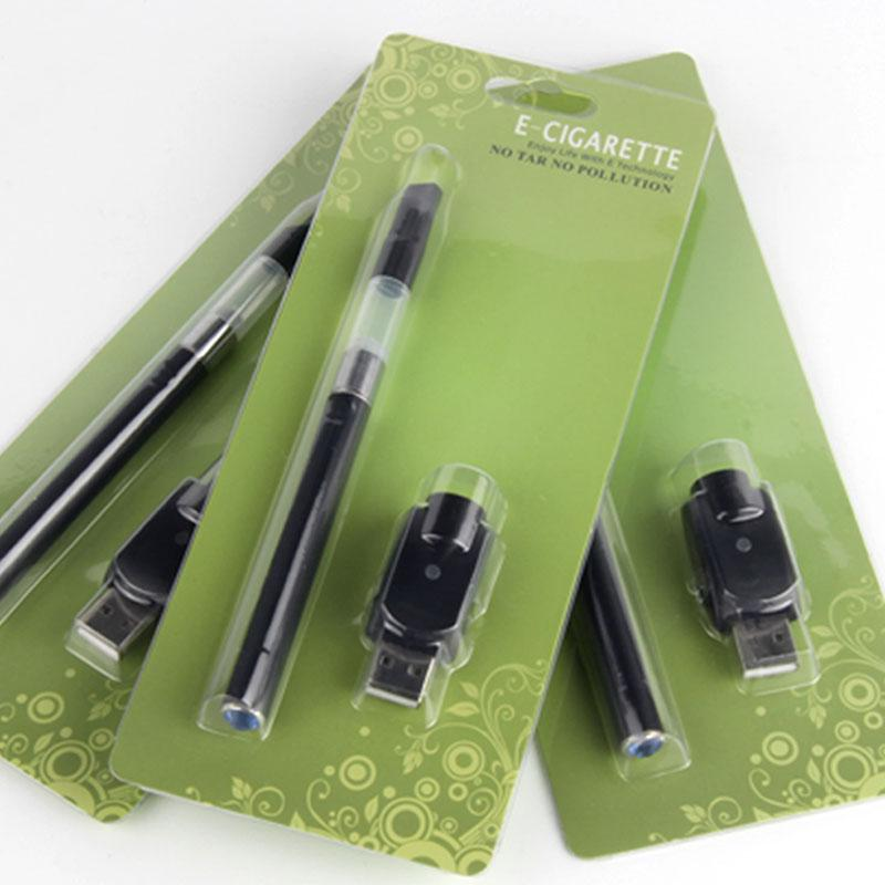 Electronic cigarette nicotine test