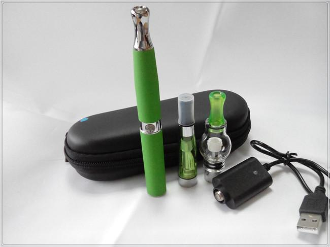 Electronic cigarette reviews krave