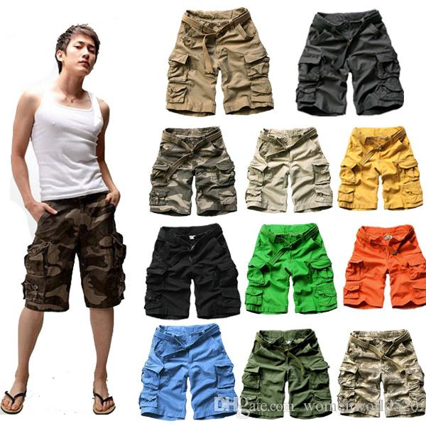2017 2016 Hot Selling Summer Best Mens Cargo Shorts High Quality ...