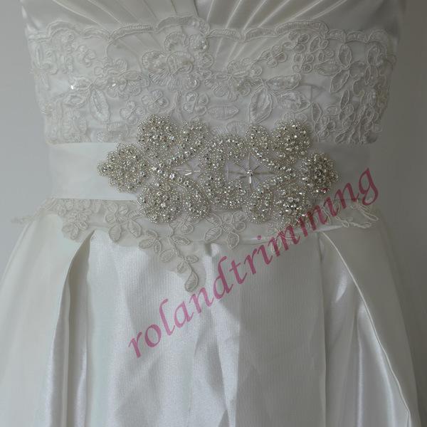 2017 belt manufacturers wholesale wedding bride wedding for Wholesale wedding dress suppliers