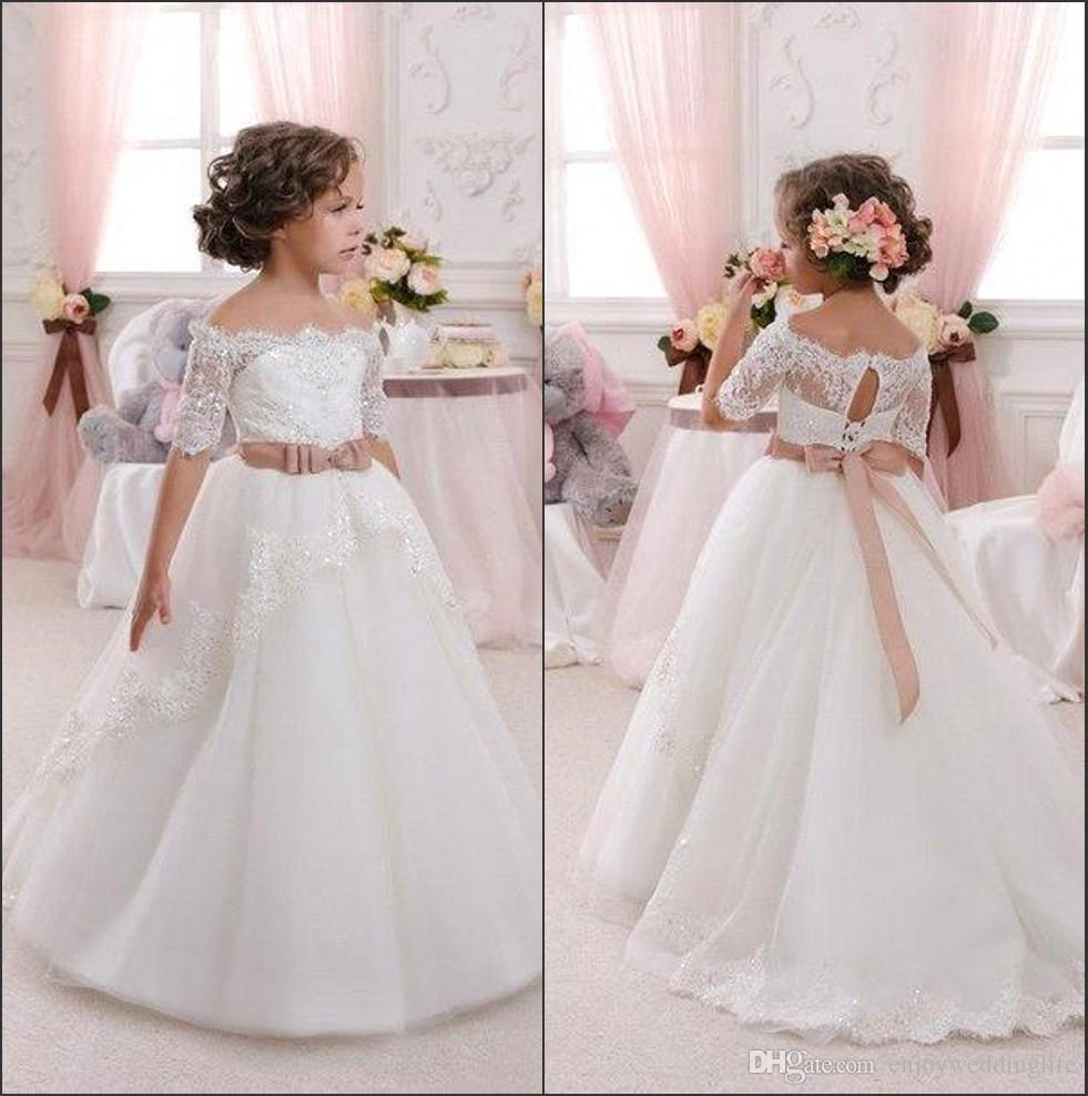 Buy Cheap Flower Girl Dresses Online Wedding Dresses Online