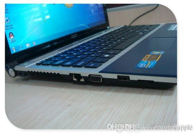 product cheap dhl free new  inch laptop with dvd