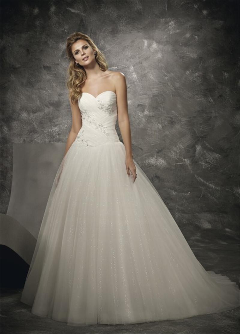 Cheap Wedding Dresses Usa