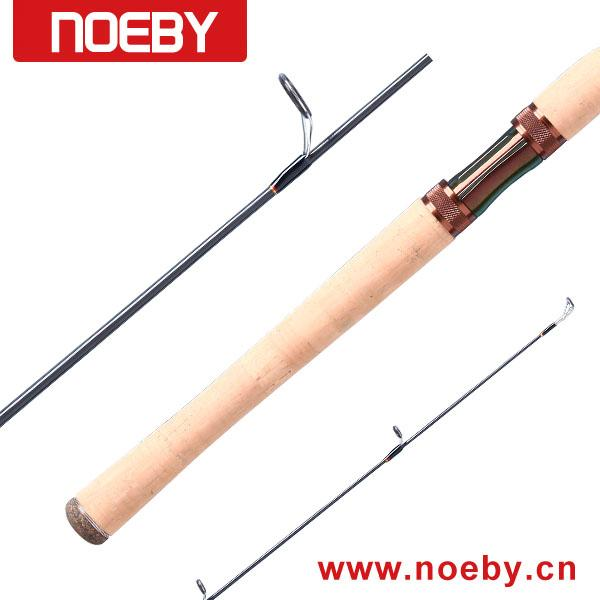 Best noeby spinning rod carbon rods infinite trout rod for Best spinning rod for trout fishing