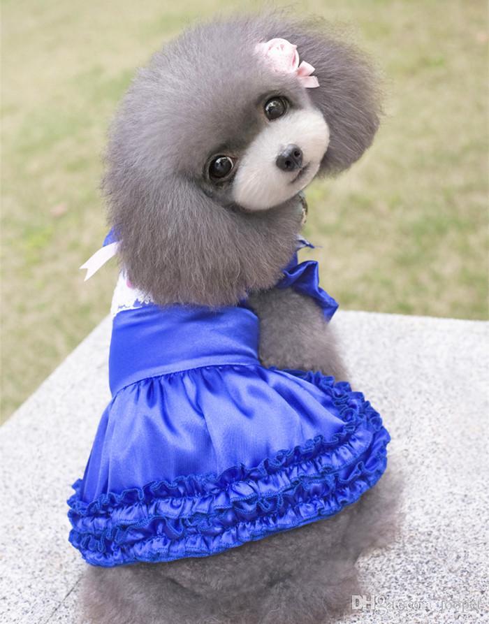 Dog Party Dresses - Formal Dresses