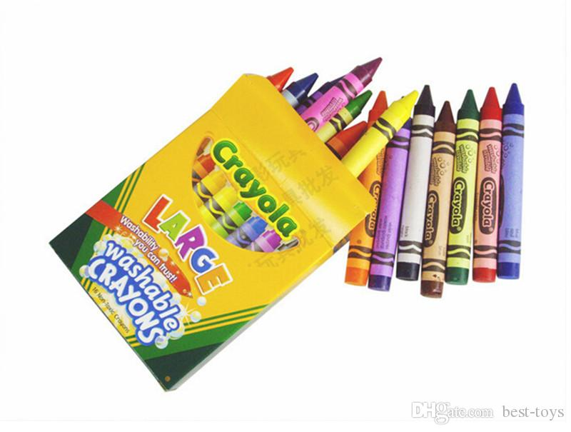 Crayola Virtual Design Pro Fashion Set Non Toxic And Water Painted Children Crayons Artistic