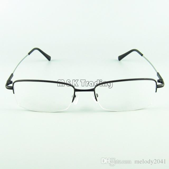 2015 New Shape Memory Alloy Optica Frame With Clear Lens ...