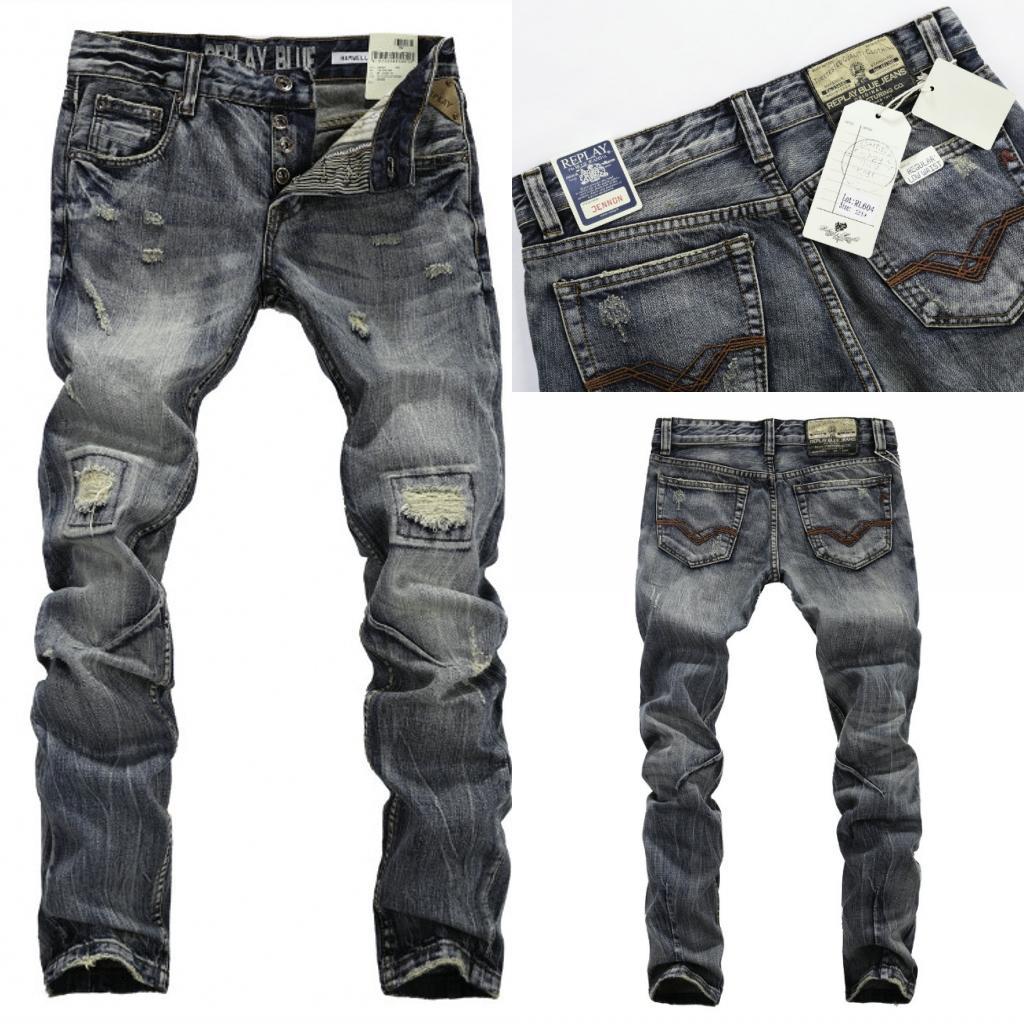 Most Popular Mens Designer Jeans | Jeans To