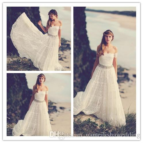 See larger image for Custom made wedding dresses chicago