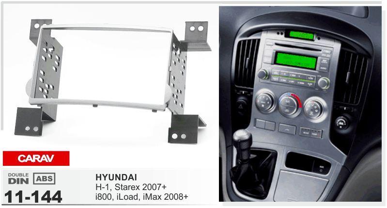 carav 11-144 hyundai h-1 starex