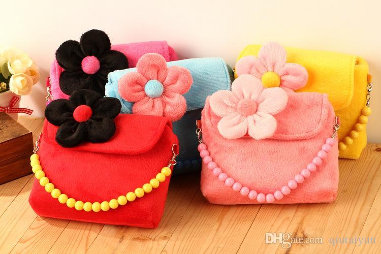 New Strap Children'S Day Gift Kids Bags Fashion ...
