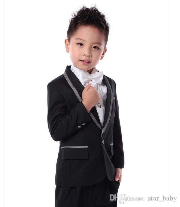 bowtie black s  Black Suit Black Shirt Black Bow Tie