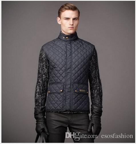 Mens Vest Jacket Photo Album - Reikian