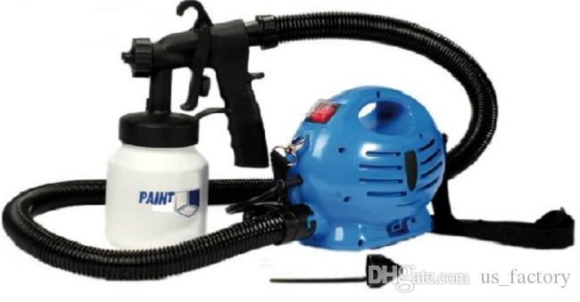 Diy house painting spray gun