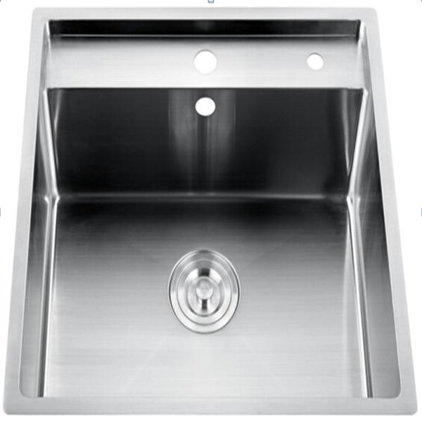 aluminum kitchen sinkinox kitchen sinkmetal kitchen sink base cabinet - Metal Kitchen Sink