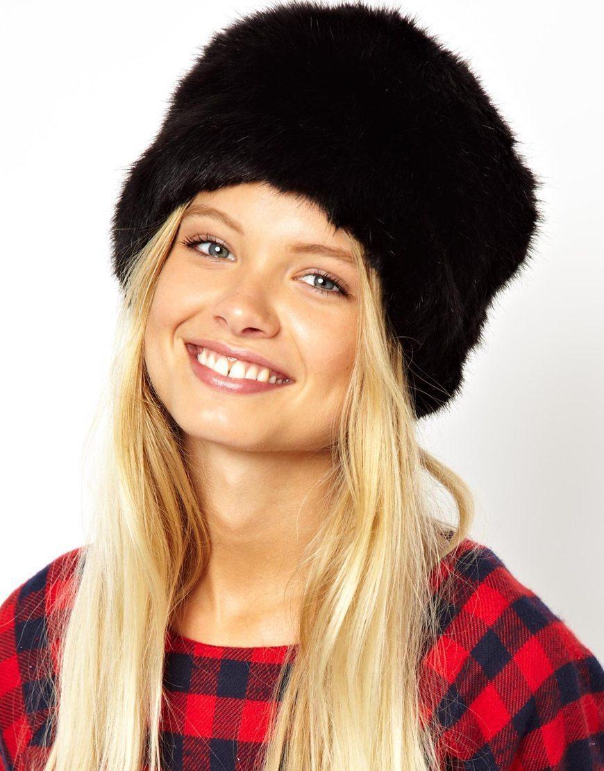 Fur Hats From Russia Russia Faux Fur Hats For Women