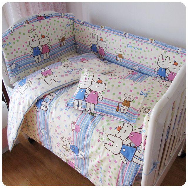 baby bedding rabbits 1