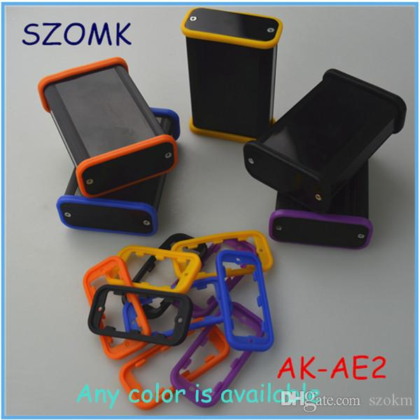 Lost, Aluminum Project Box Electronic Case 2015 New 25x58x85mm ...